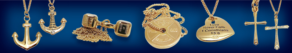 Christian Gold Jewelry for Women Womens Gold Jewelry